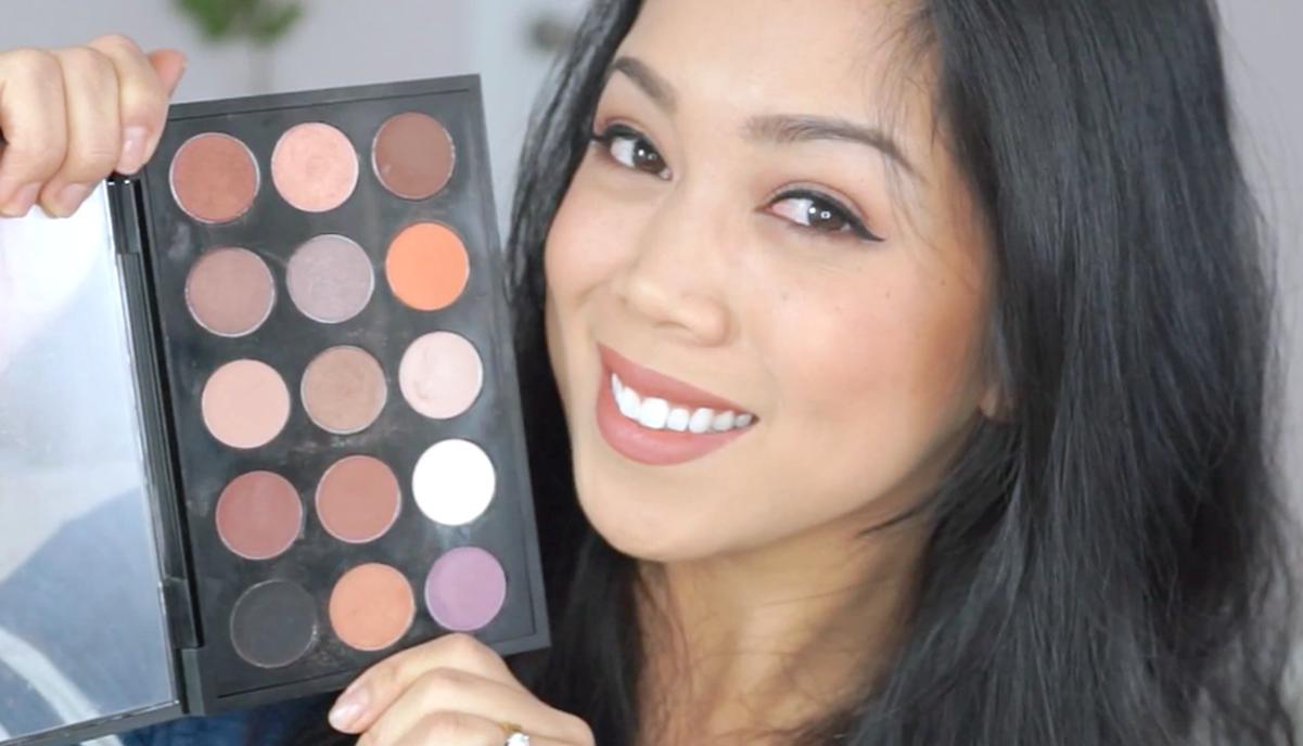 Youtube makeup gurus