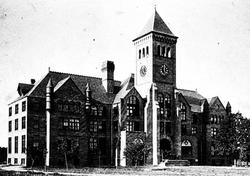 Duke University wiki, Duke University review, Duke University history, Duke University news