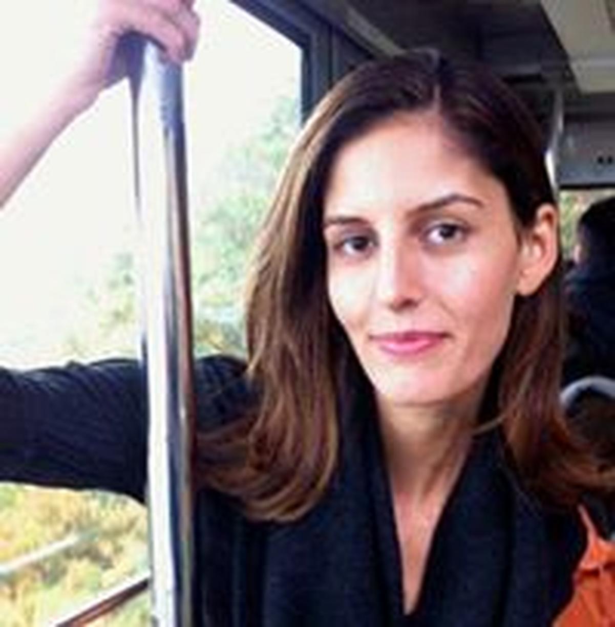 Soraya Darabi