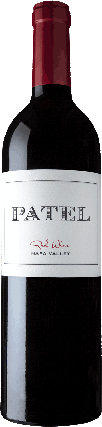 Patel 2010 Red Blend Red Wine