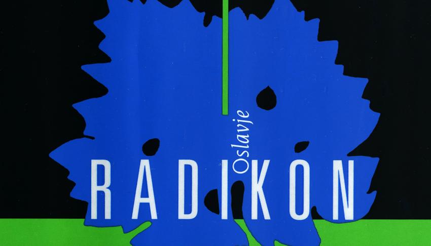 2007 Radikon Oslavje