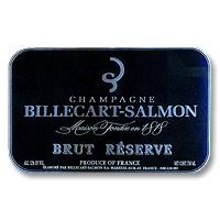 Billecart Salmon Brut Reserve