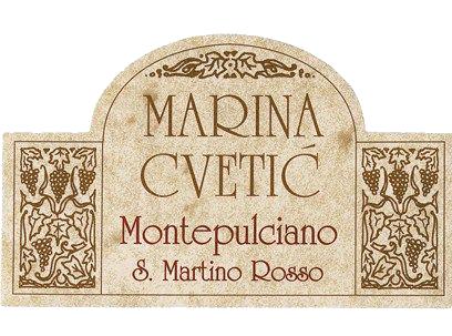 2010 Masciarelli Marina Cvetic Montepulciano D'abruzzo
