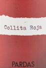 2011 Celler Pardas Collita Rojo Penedes