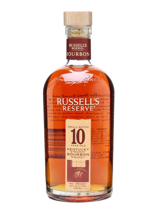 Wild Turkey Russell's Reserve 10yrs