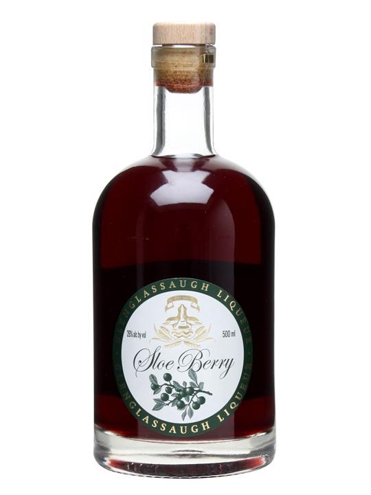 Glenglassaugh Sloeberry Liqueur