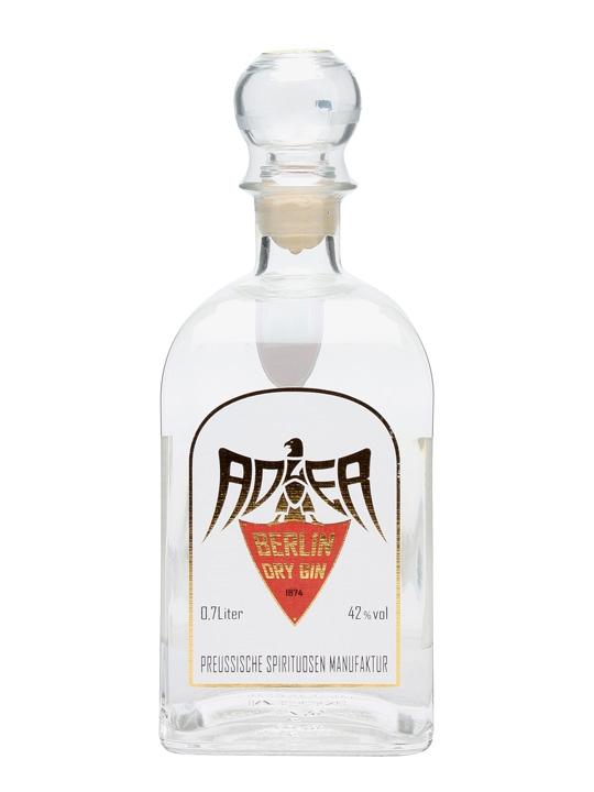 Adler Berlin Dry Gin