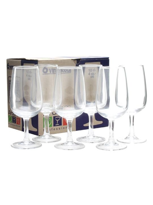 Copita Glass (4.5oz) 6-pack