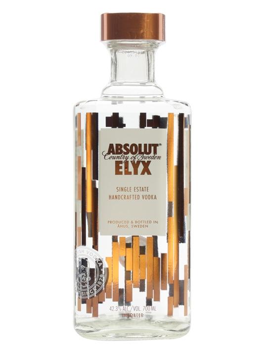 Absolut Elyx