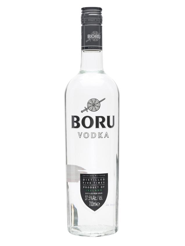 Boru Vodka