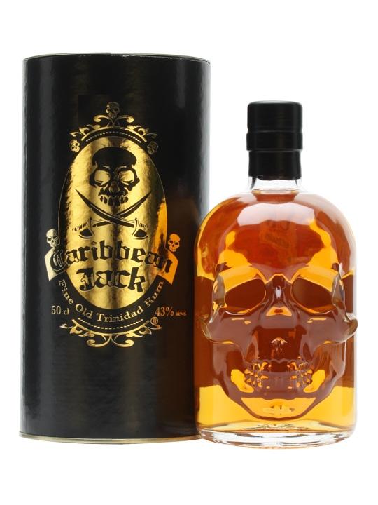 Caribbean Jack Rum