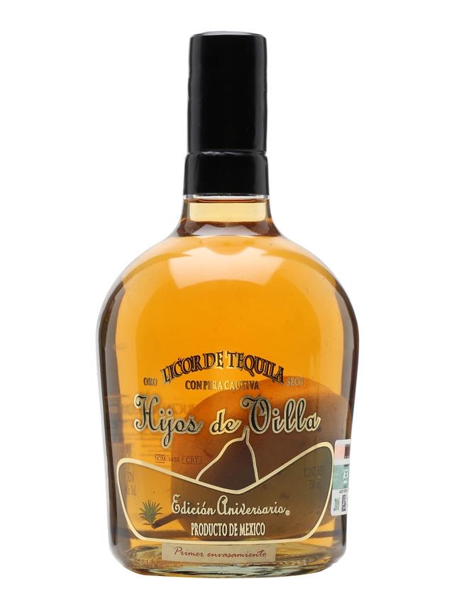 Hijos De Villa Licor De Tequila Pear