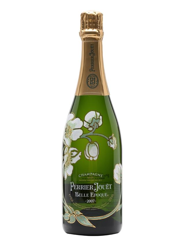 Perrier-Jouet 2007 Belle Epoque Champagne