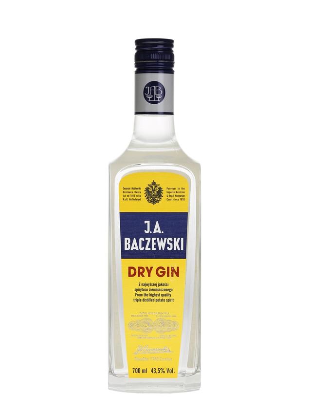 Baczewski Dry Gin