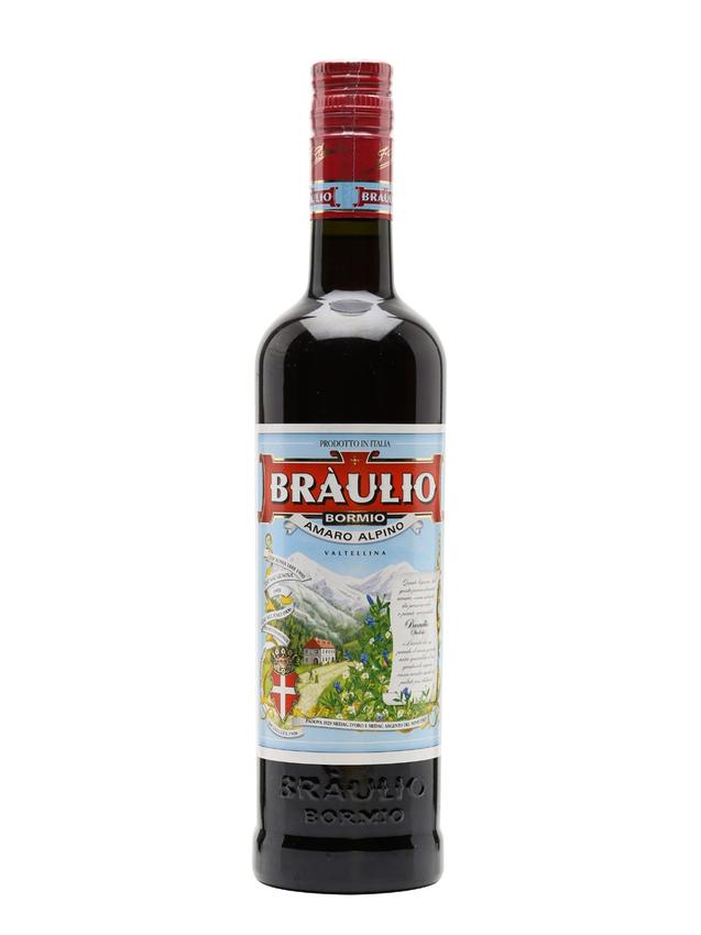 Amaro Braulio