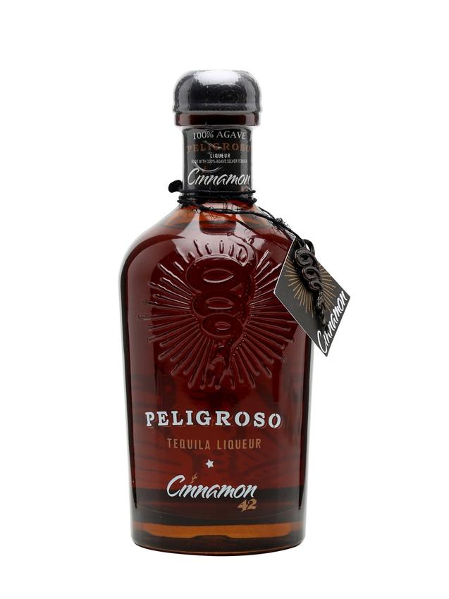 Peligroso Cinnamon Tequila Liqueur