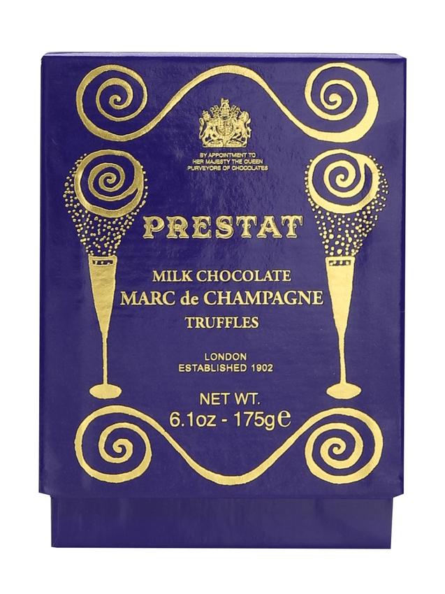 Prestat Milk Chocolate Marc De Champagne Truffles 175g