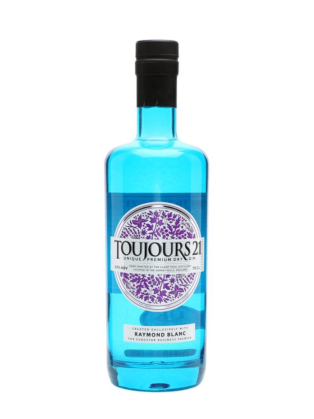 Toujours 21 Gin