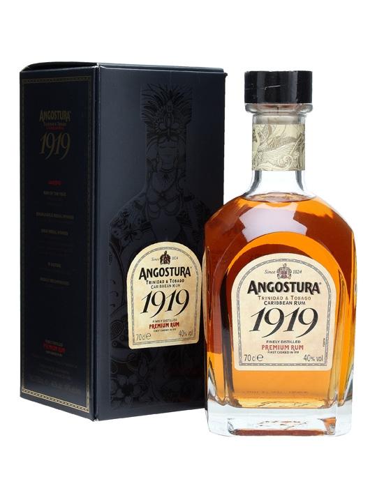 Angostura 1919 Rum