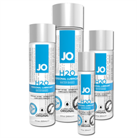 Jo Personal Lubricant