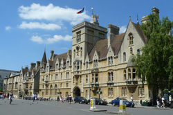 University of Oxford wiki, University of Oxford history, University of Oxford news