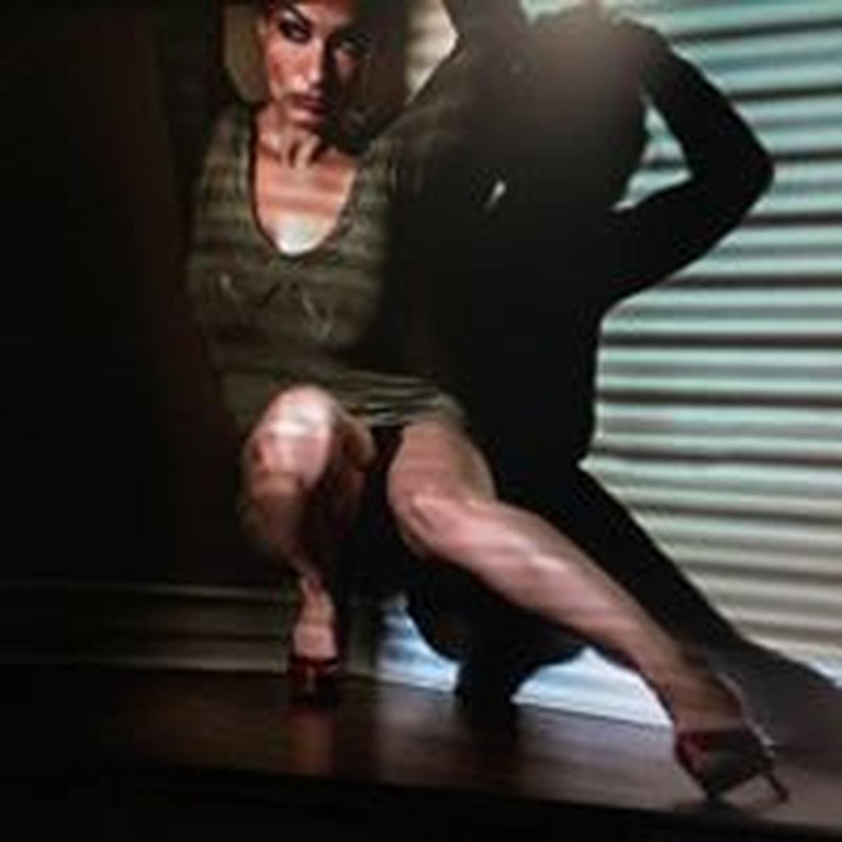 Marjan Faritous Nude Photos 34