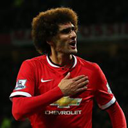 Marouane Fellaini wiki, Marouane Fellaini bio, Marouane Fellaini news