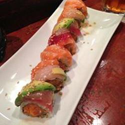Iroha Sushi wiki, Iroha Sushi review, Iroha Sushi history, Iroha Sushi news