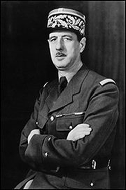Charles de Gaulle wiki, Charles de Gaulle bio, Charles de Gaulle news