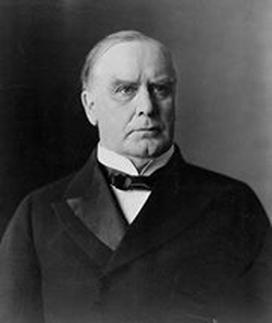 William McKinley wiki, William McKinley bio, William McKinley news