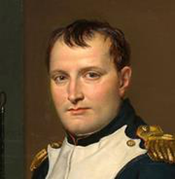 Napoleon wiki, Napoleon bio, Napoleon news