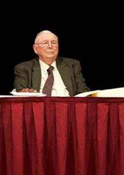 Charlie Munger wiki, Charlie Munger bio, Charlie Munger news