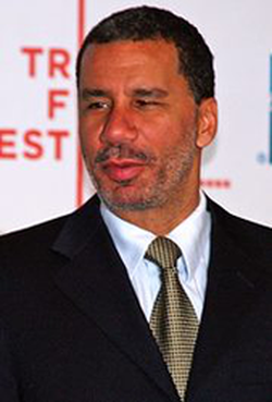 David Paterson wiki, David Paterson bio, David Paterson news