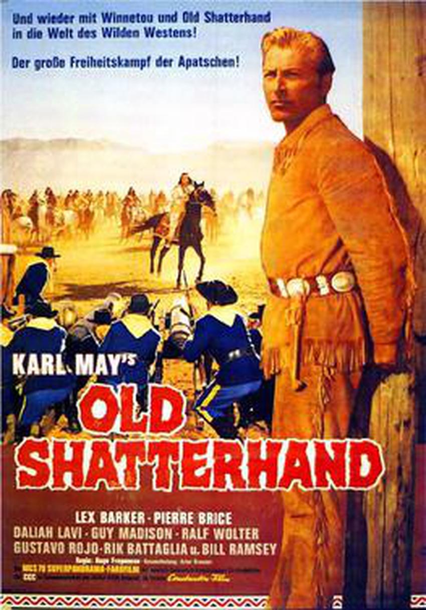 Riz ortolani old shatterhand dating 9