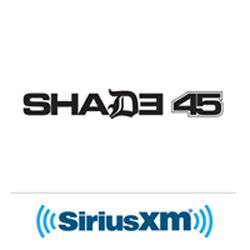 SiriusXM Shade 45 wiki, SiriusXM Shade 45 review, SiriusXM Shade 45 history, SiriusXM Shade 45 news