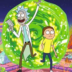 Rick and Morty wiki, Rick and Morty bio, Rick and Morty news