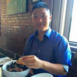 Corbin Chu wiki, Corbin Chu bio, Corbin Chu news