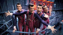 We Are Number One wiki, We Are Number One history, We Are Number One news
