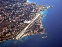 Kephalonia International Airport
