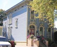 Edward P. Ferry House