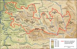 Ellwangen Hills wiki, Ellwangen Hills history, Ellwangen Hills news
