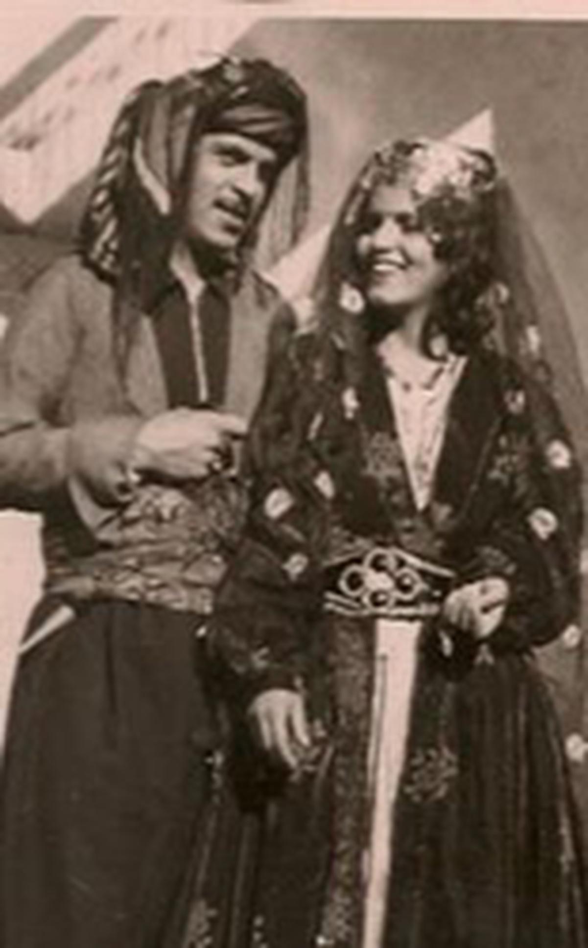 Afsar Moghadam