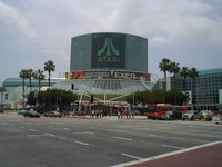 Los Angeles Convention Center wiki, Los Angeles Convention Center history, Los Angeles Convention Center news