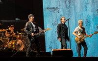 U2 wiki, U2 history, U2 news