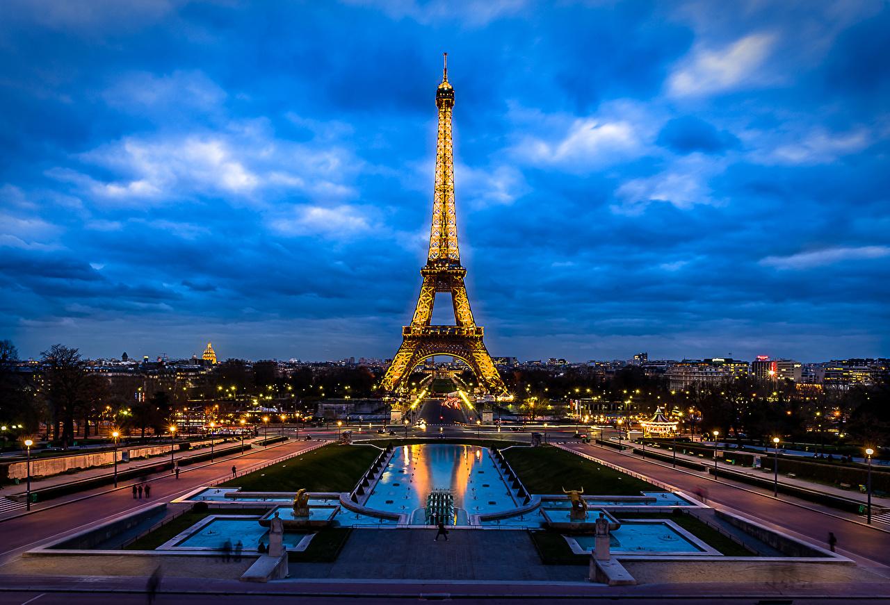 Paris wiki, Paris history, Paris news