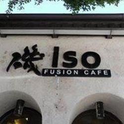 ISO Fusion Cafe - Cafe wiki, ISO Fusion Cafe - Cafe review, ISO Fusion Cafe - Cafe history, ISO Fusion Cafe - Cafe news