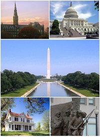 华盛顿哥伦比亚特区 wiki, 华盛顿哥伦比亚特区 history, 华盛顿哥伦比亚特区 news