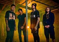 Attila (metalcore band) wiki, Attila (metalcore band) history, Attila (metalcore band) news