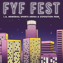 FYF Fest - Los Angeles, California - Concert Venue wiki, FYF Fest - Los Angeles, California - Concert Venue review, FYF Fest - Los Angeles, California - Concert Venue history, FYF Fest - Los Angeles, California - Concert Venue news