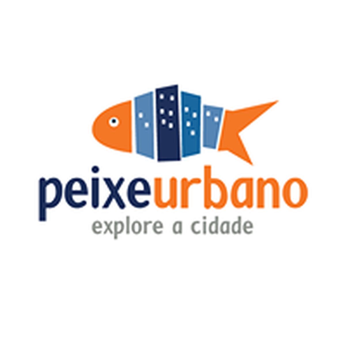 Peixe Urbano logo